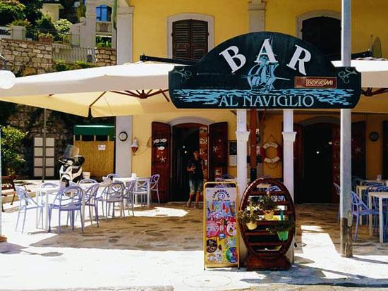 Bar Al Naviglio