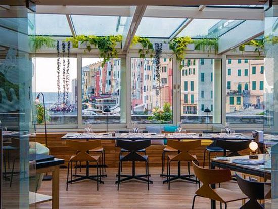 Ristorante Palmaria – Grand Hotel